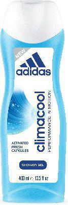 Adidas Climacool Żel pod prysznic damski  400ml
