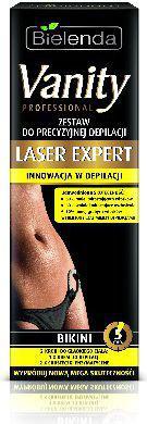 Bielenda  Vanity Laser Expert Krem do depilacji bikini  100ml - 139304