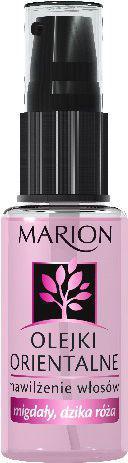 Marion Olejki Orientalne- nawilżenie włosów 30 ml