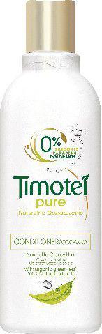 Timotei Odzywka do włosów naturalne oczyszczanie 200 ml
