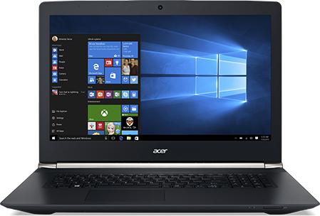 Laptop Acer Aspire V Nitro-792G (NH.G6TEP.003)