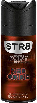 STR8 Red Code Dezodorant spray  150ml