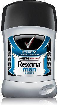 Rexona  Men Cobalt Blue dezodorant antyperspiracyjny sztyft - 663714