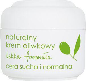 Ziaja Oliwkowa Krem oliwkowy lekka formuła 50 ml