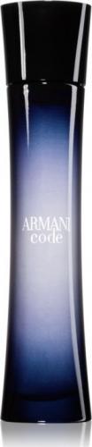 Giorgio Armani Code  EDP 75ml