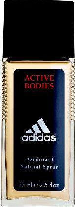 Adidas Active Bodies Dezodorant 75ml spray