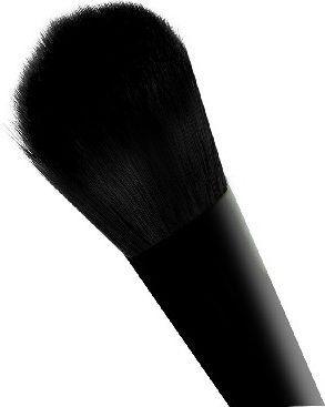 Makeup Revolution F101 Foundation Brush Pędzel do podkładu