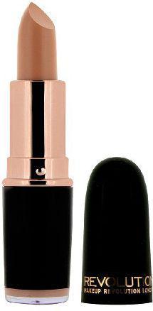Makeup Revolution Iconic Pro Lipstick Pomadka do ust Bindfolded  3.2g