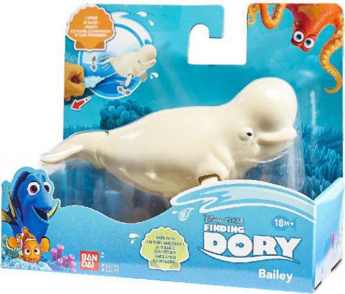 BANDAI zabawka do kąpieli pływająca - 36590A/36593