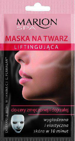 Marion Spa Maska na twarz Liftingujaca 15ml