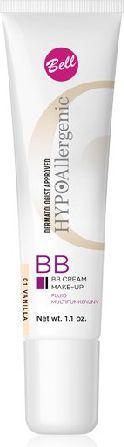 BELL Hypoalergiczny Fluid BB multifunkcyjny 03 30g