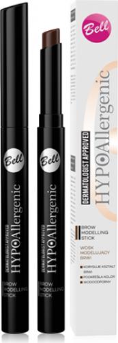 BELL Hypoalergiczny wosk modelujący brwi - 833279