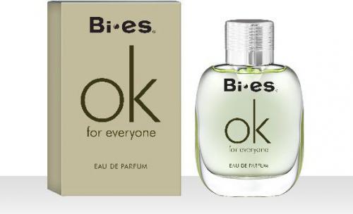 Bi-es Ok for Everyone EDP  100ml