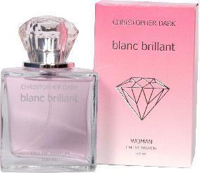 Christopher Dark Woman Blanc Brillant EDP 100ml
