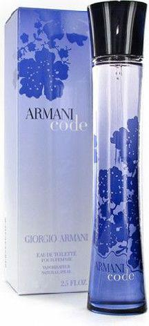 Giorgio Armani Code Woman EDP  30ml