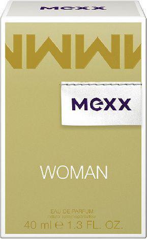 Mexx Woman EDP  40ml
