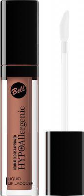 BELL Hypoallergenic Liquid Lip Lacquer Błyszczyk-Lakier do ust nr 01