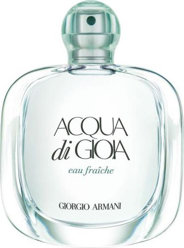 Giorgio Armani ACQUA DI GIOIA EUA FRAICHE (W) EDT/S 50ML