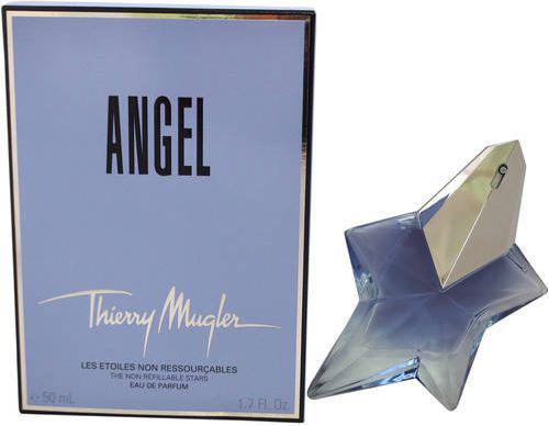 THIERRY MUGLER Angel z możliwością napełnienia EDP 50ml