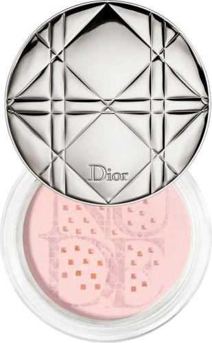 Christian Dior Diorskin Nude Air Loose Powder Puder Sypki 012 Pink 16g