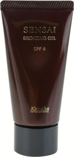 KANEBO  SENSAI BRONZING GEL BG62 50ML