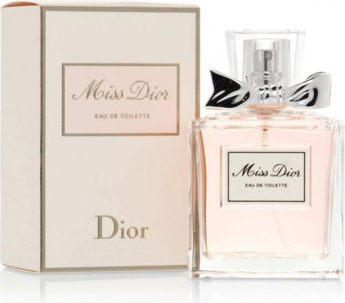 Christian Dior Miss Dior EDT 100ml