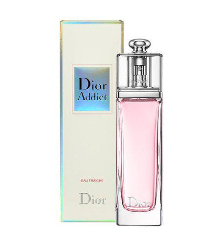 Christian Dior Addict Eau Fraiche 2014 EDT 100ml