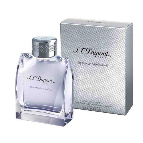 Dupont 58 Avenue Montaigne EDT 50ml