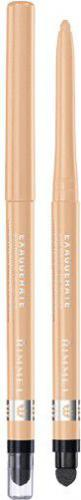 Rimmel  Exaggerate Waterproof Eye Definer kredka do oczu 213 In The Nude 0,28g