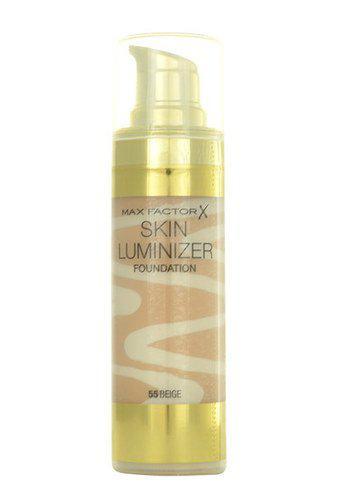 MAX FACTOR Skin Luminizer Foundation W 30ml 47 Nude