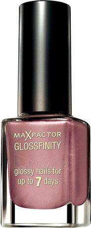 MAX FACTOR Glossfinity Nail Polish 11ml 144 Midnight Moment