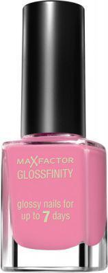 MAX FACTOR Glossfinity Nail Polish 11ml 125 Marshmallow