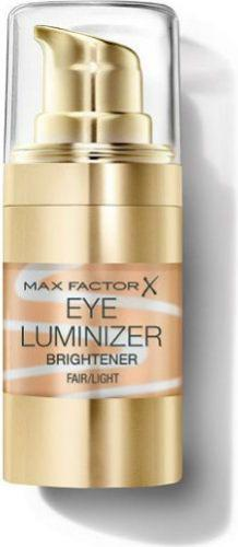 MAX FACTOR Eye Luminizer Brightener Fair/Light - korektor pod oczy  15ml