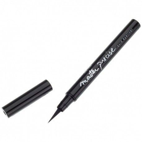 Maybelline  Master Precise Liquid Eyeliner W 1g Black