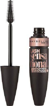 Maybelline  Lash Sensational Luscious Mascara 9,5ml Black