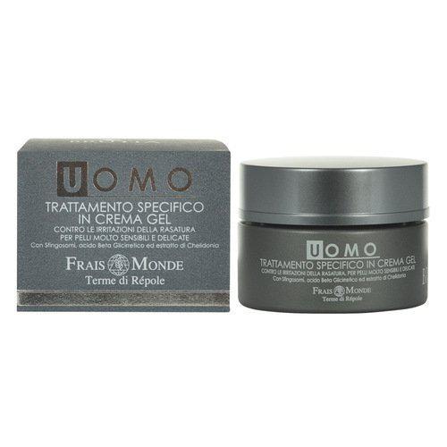 Frais Monde Men Brutia Cream-Gel For Shaving Irritations M 50ml