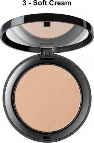 Artdeco High Definition Compact Powder 10g 3 Soft Cream