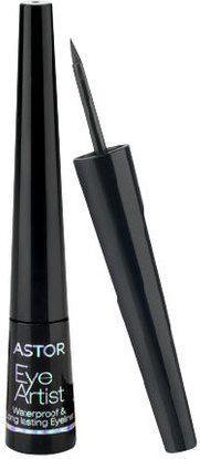 Astor  Eye Artist Waterproof Eyeliner 090 Black Velvet 1.4g