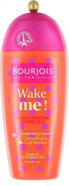BOURJOIS Paris Wake Me! Żel pod prysznic 250ml