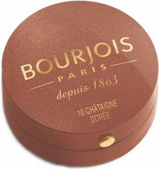 BOURJOIS Paris róż do policzków 2,5g Chataigne Dorée 10