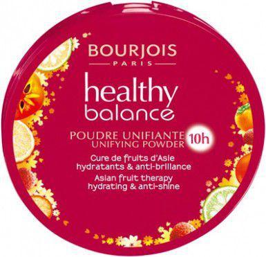 BOURJOIS Paris Healthy Balance Unifying Powder 9g 56 Light Bronze