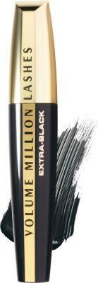 L'Oreal Paris Mascara Volume Million Lashes Extra Black 9.2ml