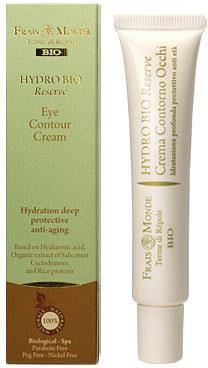Frais Monde Hydro Bio Reserve Eye Contour Cream Krem pod oczy 20ml