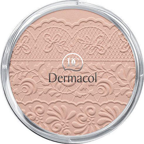 Dermacol Compact Powder Puder odcień 02 8g