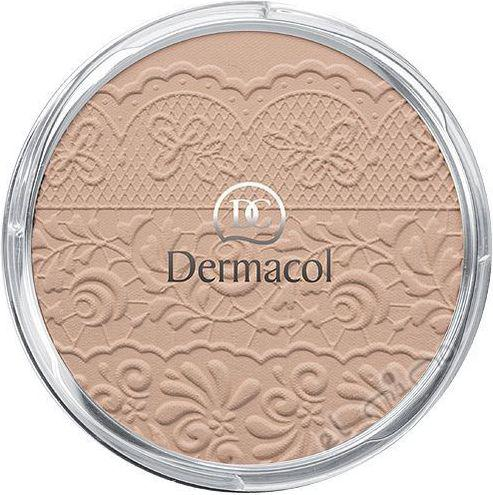 Dermacol Compact Powder Puder odcień 04 8g