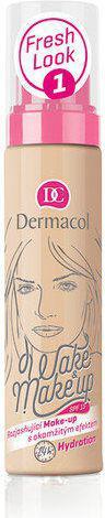 Dermacol Wake & Makeup SPF15 Podkład odcień 4 30ml