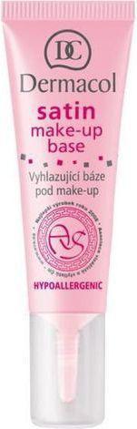 Dermacol Satin Make-Up Base  Baza pod podkład 10ml