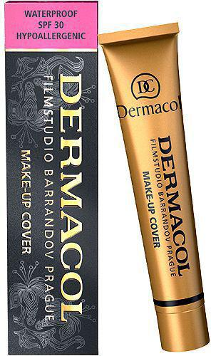 Dermacol Make-Up Cover 30g 210