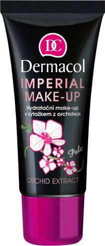 Dermacol Imperial Make-Up Podkład Odcień Tan 30ml