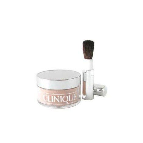 Clinique Blended Face Powder And Brush 08 W 35g 08 Transparency neutral